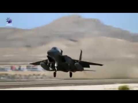 Serie Guerreros del Aire.   F-15