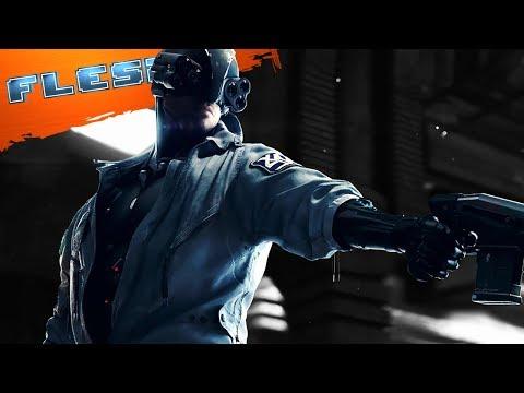 Cyberpunk 2077 zostanie pokazany na E3? FLESZ - 16 stycznia 2018