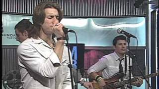 "2AM Club ""Nobody's In Love"" Live on PCTV during Sundance 2010 (1 of 3)"