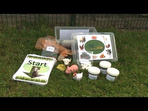 Studenten uit Dronten maken agrarisch lespakket voor basisscholen