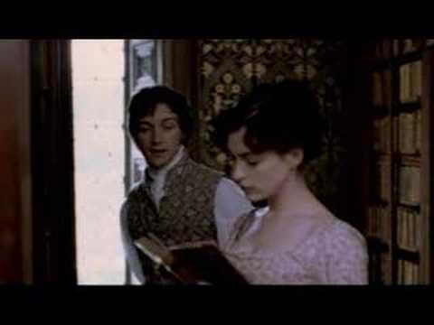 Becoming Jane Becoming Jane (Trailer)