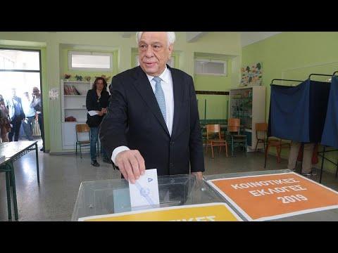 Παυλόπουλος: Να αποδείξουμε πόσο συνειδητοποιημένοι Ευρωπαίοι είμαστε…