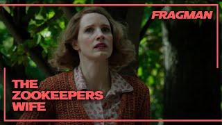 Düş Bahçesi / The Zookeper's Wife Fragman