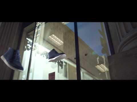 UGG Treadlite Commercial