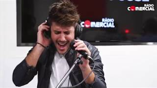 Rádio Comercial   Diogo Piçarra E Antonio José   A Dónde Vas