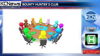 Bounty Hunter Club will hold its own ICO