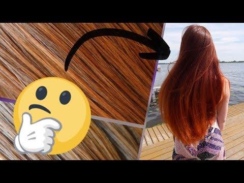 Maska do włosów drożdżowa przepis