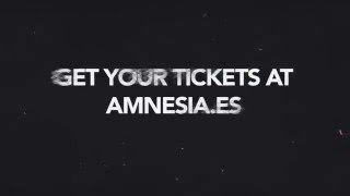 Get your tickets Online  Amnesia Ibiza 2016