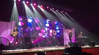 A1 - Hey You (Live in Cebu, Oct 2018)