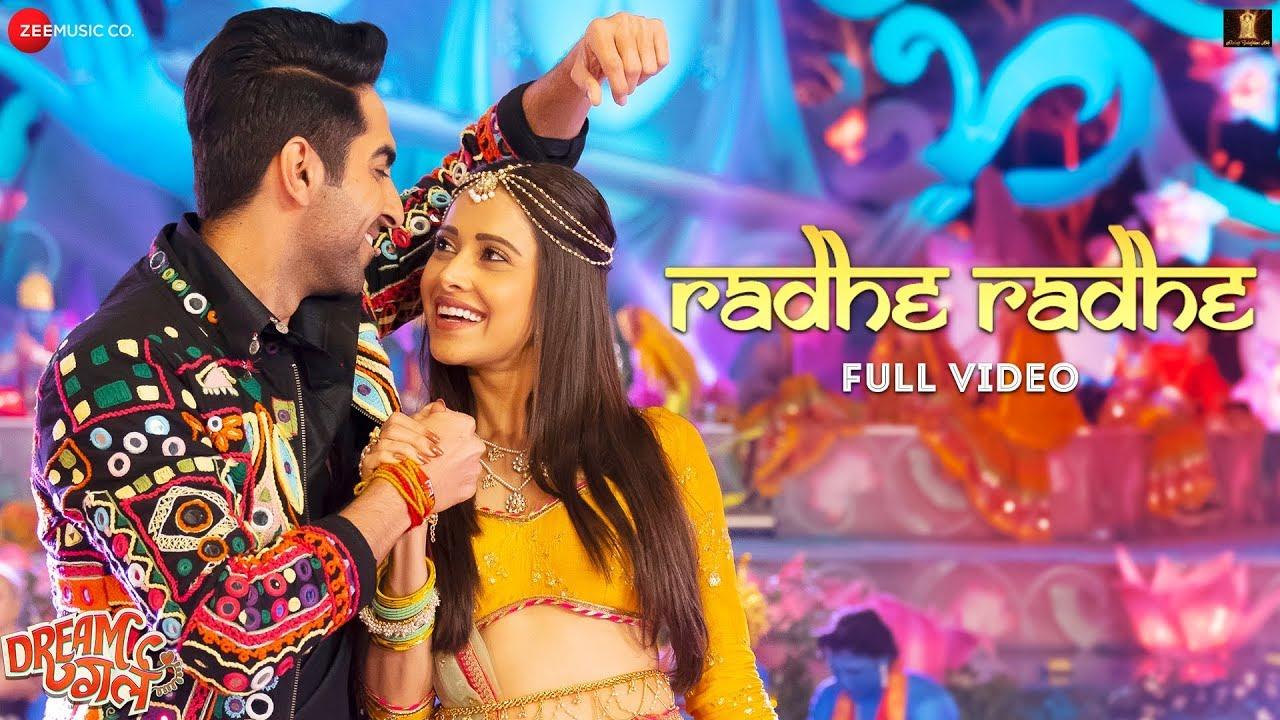 Radhe Radhe mp3 Song