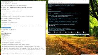 Install samba on Ubuntu 17.10