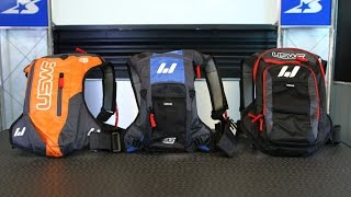 USWE A-Series Hydration Packs | Motorcycle Superstore