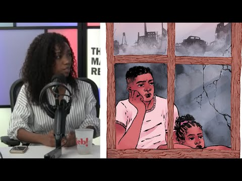 The Challenges Black People Face In The Midwest ft. Malaika Jabali (TMBS 154)