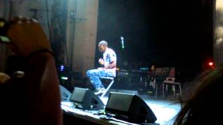 Frank Ocean - Wise Man (Live London Brixton Academy)