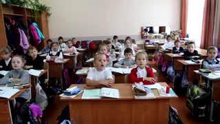 СРАВНЕНИЕ 1 и 11 класс