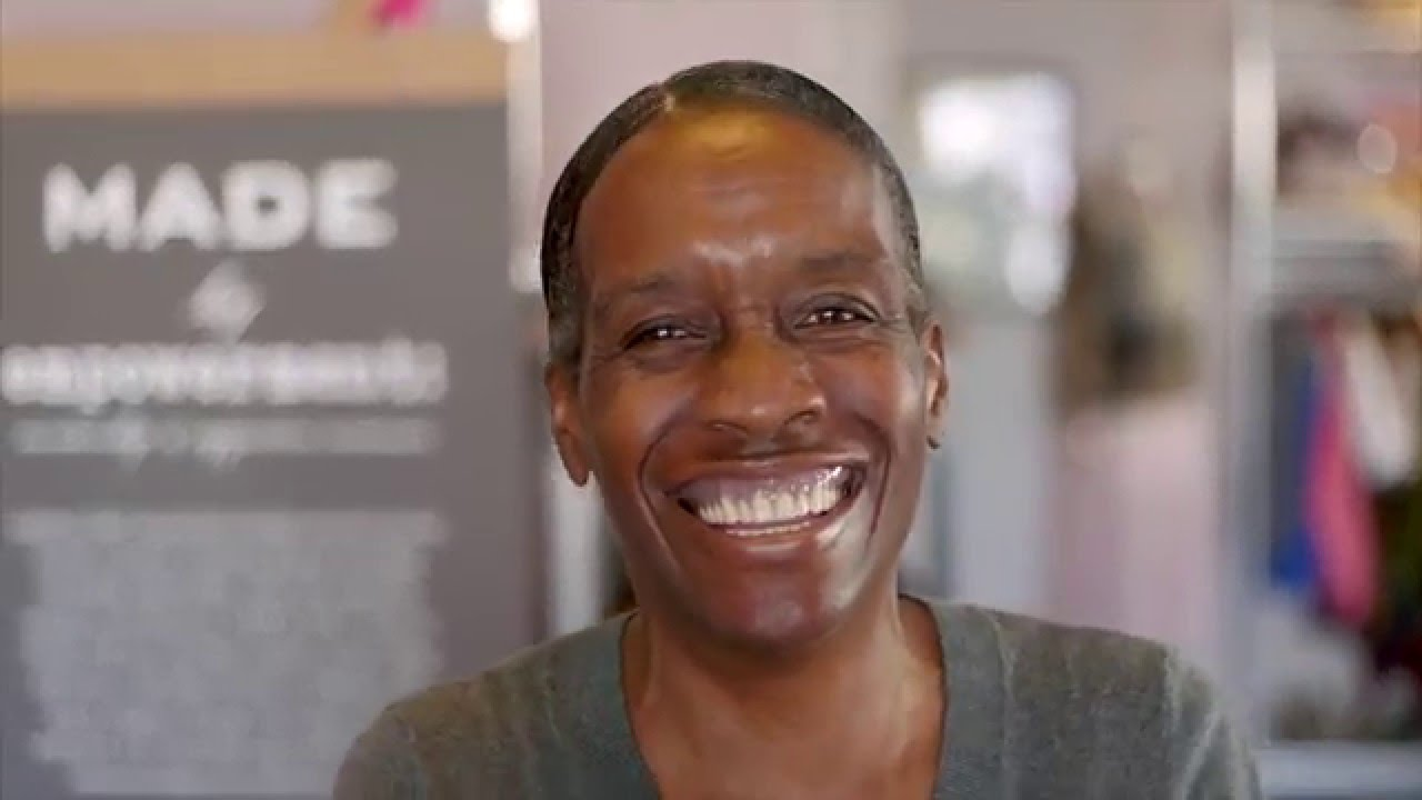 Shes Got Skills: From Homelessness to Jobs