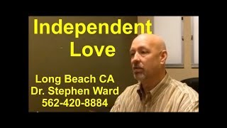 Independent Love | Long Beach | 562-420-8884 | Love Projection