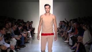 Calvin Klein Collection Mens Spring 2015 Runway Show