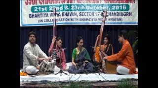 39th Annual Sangeet Sammelan Day 3 Vedio Clip 8