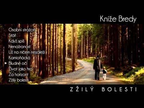 Kníže Bredy - Kníže Bredy - Album Zžilý Bolesti (Oficiální ukázka)