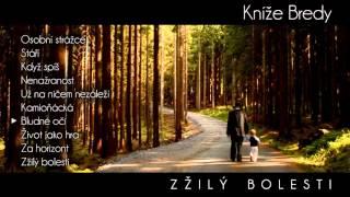 Video Kníže Bredy - Album Zžilý Bolesti (Oficiální ukázka)