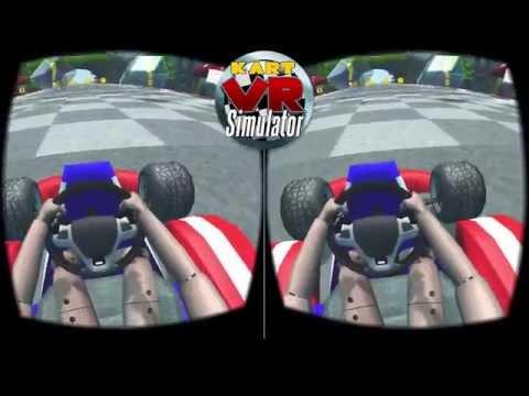 Kart VR Simulator