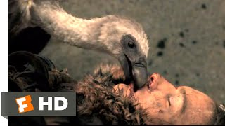 Alpha (2018) - Feast for the Vultures Scene (2/10) | Movieclips