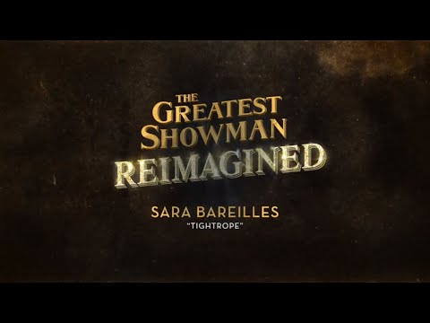 Sara Bareilles - Tightrope (Official Lyric Video) - Atlantic Records
