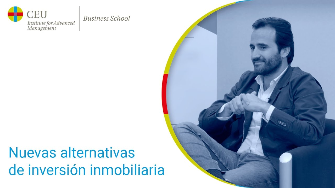 Eventos CEU IAM. Business School