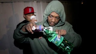 "Slick Spit Ft. Lil Rue, Aftah Sum, Young Lox, & Joe Blow - ""Bring Terror""  [Official Music Video]"