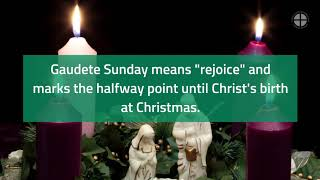 What is an Advent Wreath?