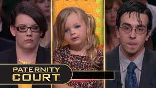 Man Drives 100+ Miles For Birth Of Child That Woman Says Isn't His (Full Episode)   Paternity Court