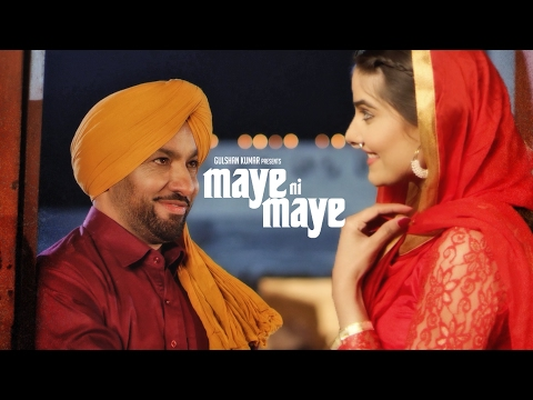 Maye Ni Maye  Harjit Harman