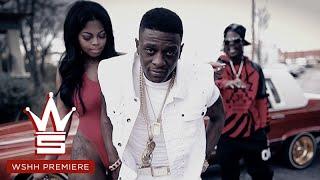 """Lil Boosie AKA Boosie Badazz """"My Niggaz"""" feat. Bando Jonez (WSHH Premiere - Official Music Video)"""