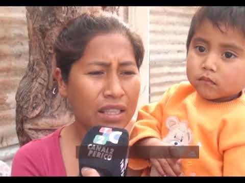 FAMILIARES EXIGEN JUSTICIA PARA ÁNGEL PATRICIO