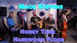 Mack Stevens - Honky Tonk Hardwood Floor (Johnny Horton)
