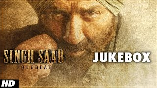 Full Songs Jukebox - Singh Saab The Great