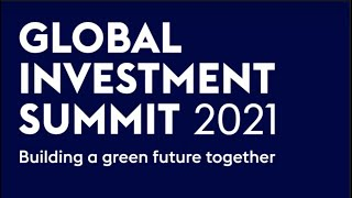 video: Boris Johnson addresses global investment summit - live updates