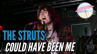 The Struts - Could Have Been Me (Live at the Edge)