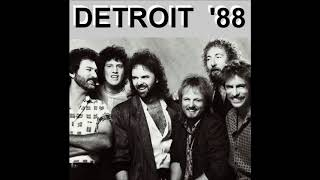 38 Special - 13 - Little Sheba (Detroit - 1988)