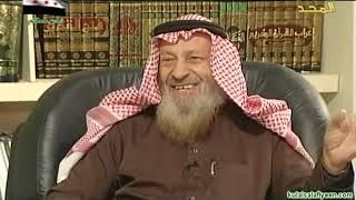 الشيخ عزت خضر - صفحات من حياتي على قناة المجد