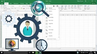 📊Microsoft Excel 2016 Formatting Numbers and Cells📈