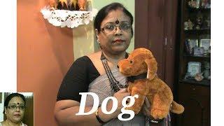 Handmade Soft Toys Dog Making ( Part - 1) / Debjani Creations Tutorial