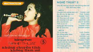Julie Quang – Người Còn Đó, Ta Còn Đây – Thu Âm Trước 1975
