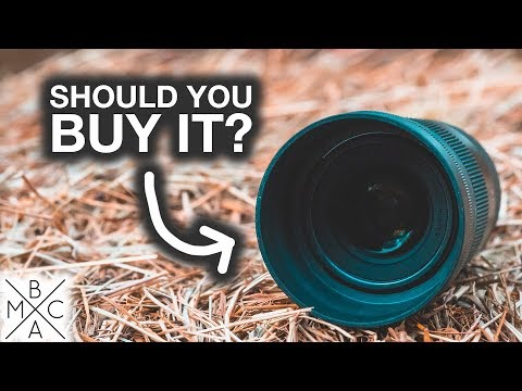 Sigma 30mm f/1.4 Lens REVIEW: Watch THIS Before You BUY! 🎥