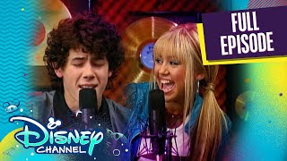 Me and Mr. Jonas and Mr. Jonas and Mr. Jonas 🎸   Full Episode   Hannah Montana   Disney Channel