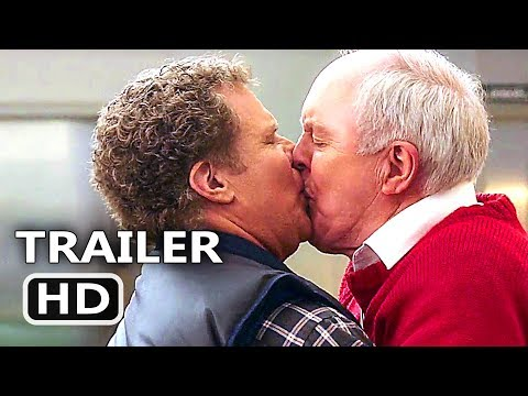DADDY'S HOME 2 Official Trailer (2017) Will Ferrell, Mar Wahlberg Comedy Movie HD