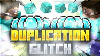 Minecraft Item Duplication Glitch 1 14 at Next New Now Vblog