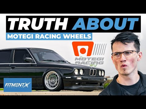 The Truth About Motegi Racing Wheels