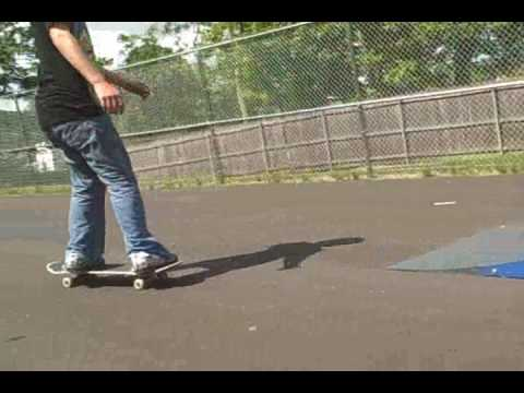 Quick Skate Video